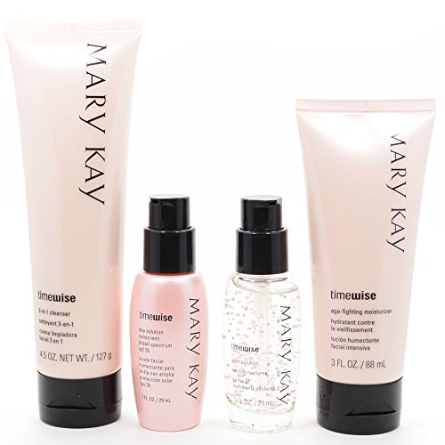 Mary Kay TimeWise Miracle Set ~ Combination / Oily Skin