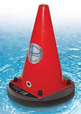Poolguard PGRMSB Safety Buoy Above Ground Pool or Spa Alarm