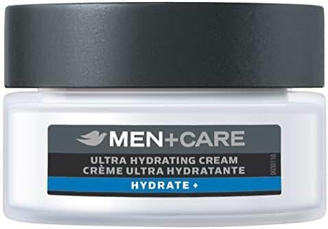 Dove Men+Care Cream, Hydrate Plus Ultra Hydrating 1.69 oz