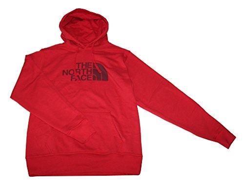 The North Face Men's Graphic Half Dome Pullover Hoodie – DiZiSports Store