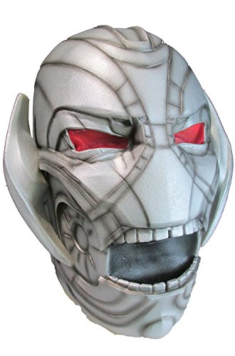 Avengers 2 Age of Ultron Child's Ultron 3/4 Mask