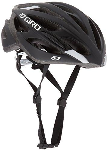 Giro Helm Monza, Matt White/Black, 51 - 55 cm, 7054980