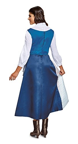 Disney Belle Costume