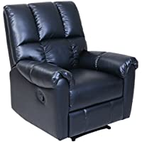 Barcalounger Relax & Restore Faux Leather Recliner