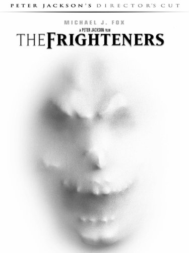 VHS : The Frighteners
