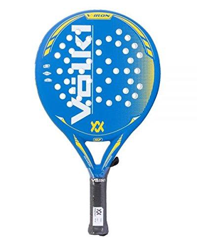VOLKL V-Iron 97 Azul: Amazon.es: Deportes y aire libre