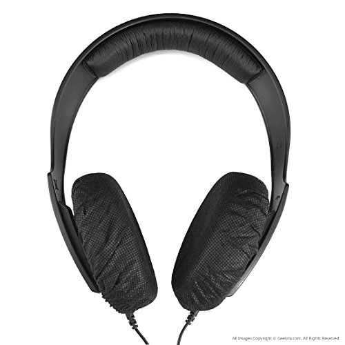 Stretchable Headphone Disposable Sennheiser Headphones