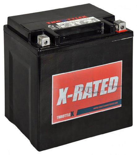 ADIX30L - AGM Replacement Power Sport Battery