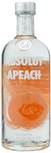 Vodka Absolut Peach 750Ml