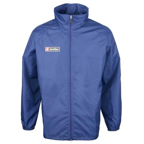 Lotto Mens Football Winner Lightweight Sports Jacket (XXL) (Royal)
