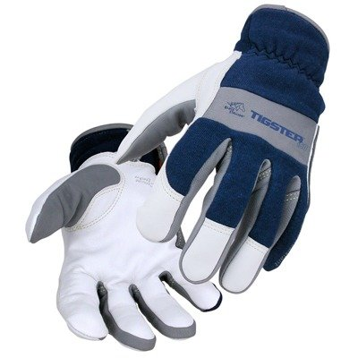 Revco T50 XL Tigster Tig Welding Gloves, X-Large (One Pair) by Magid Glove & Safety