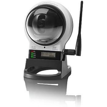 Amazon Com Cisco Wvc210 Wireless G Ptz Internet Security