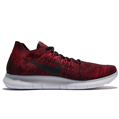 Dark Red Flyknit 2017 606 Free Wolf Grey RN Running Team Nike Men's Shoe zqwO0tpn6x