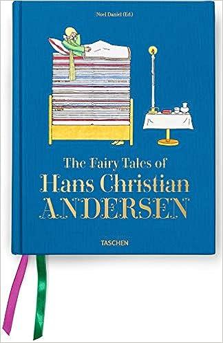 The Fairy Tales of Hans Christian Andersen: Noel Daniel