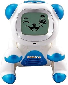 VTech Kididog - Reloj despertador, azul (80-103304) (versión en alemán): Amazon.es: Juguetes y juegos