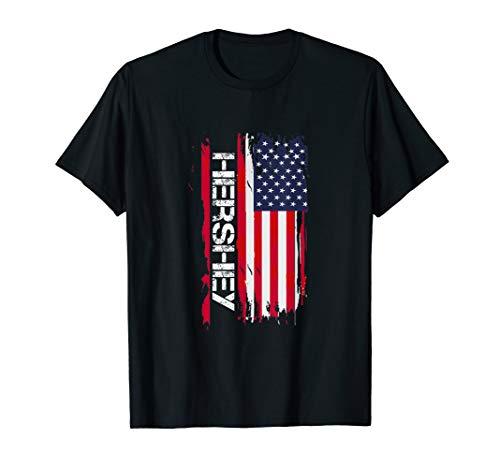 Hershey Gift & Souvenir  - T-shirts Hersheys