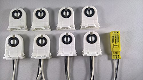 Led Light Wattage Conversion in US - 8