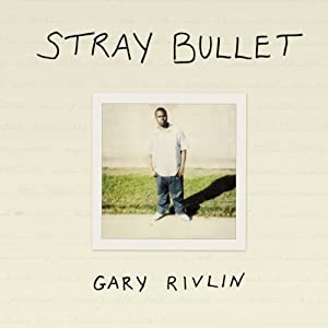 Stray Bullet Audiobook