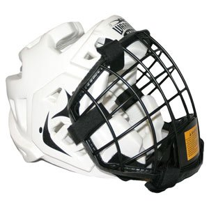 Macho Face Shield - Face Cage for MACHO Warrior - one size
