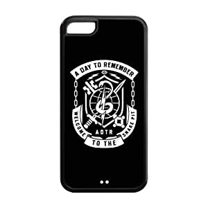 Customize A Day To Remember Back Case for iphone5C JN5C-1454