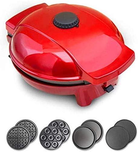 Pequeños utensilios de cocina Bote de color rojo pastel de robot ...