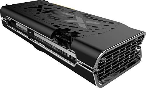 XFX RX 5700 Xt Thicc III Ultra 8GB Boost Up to 2025MHz GDDR6 3xDP HDMI Graphics Card (Rx-57XT8TBD8)