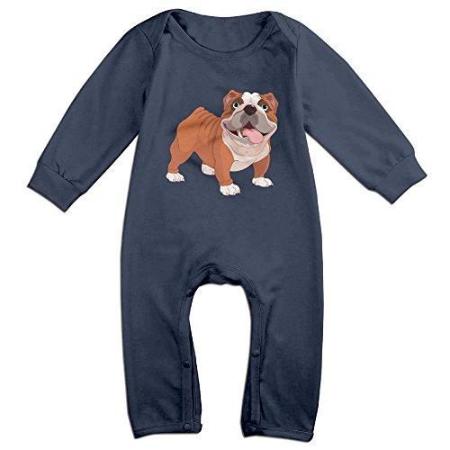 perdes-kidstoddler-cute-pet-dog-romper-playsuit-outfits-6-m-navy