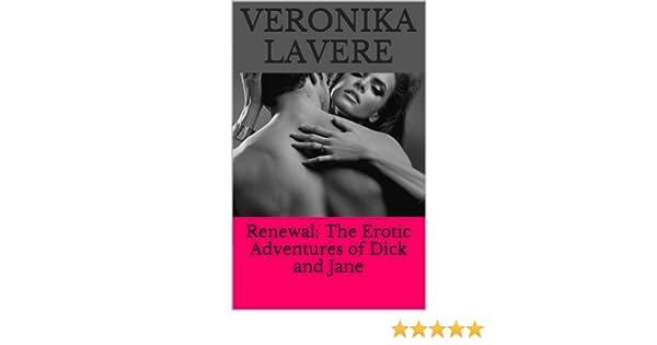 Dick jane erotic