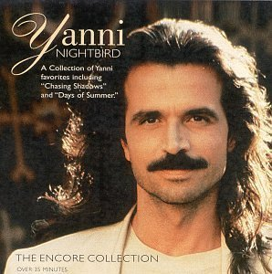 Nightbird: The Encore Collection by YANNI (2002)