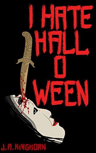I Hate Halloween (Hates Halloween)