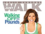 Leslie Sansone: Walking Off the Pounds