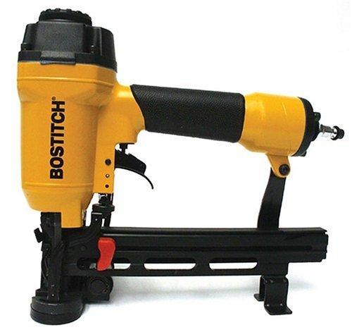 BOSTITCH SB150SLBC-1 3/4-Inch to 1-1/2-Inch Cap Stapler Kit by BOSTITCH (Kit Cap Stapler)