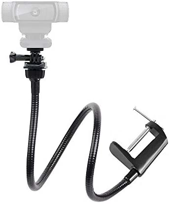 Flexible Swivel Holder Logitech Webcam product image
