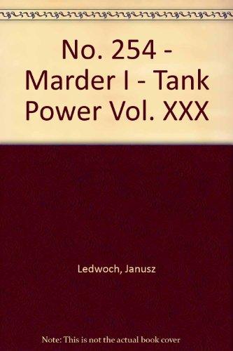 No. 254 - Marder I - Tank Power Vol. XXX