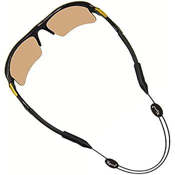 Amazon.com: Pilotfish – Correa de soporte para gafas de sol ...
