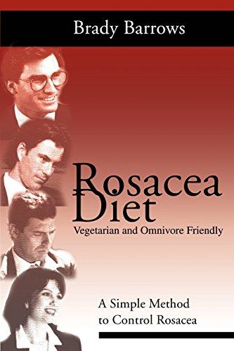 (Rosacea Diet: A Simple Method to Control Rosacea )
