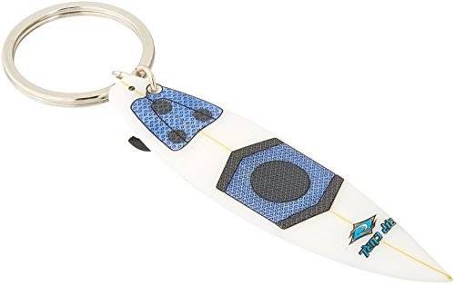 Rip Curl Men's Surfboard Keyrings, Blue, 1SZ