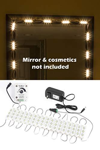 Led Lighting For Applying Makeup in US - 6