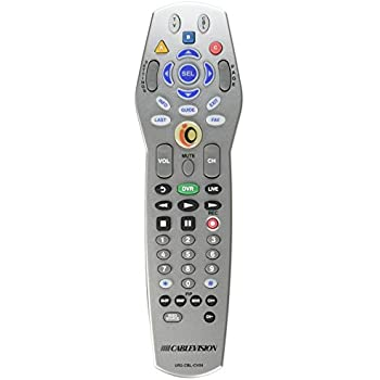 Amazon.com: UR2-CBL-CV02 Cablevision Remote Control for
