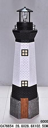Solar leuchtturm