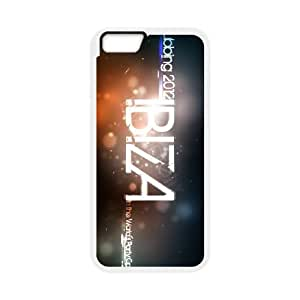 ibiza clubbing in the worlds party capital iPhone 6 4.7 Inch Cell Phone Case White gift pjz003-9437152