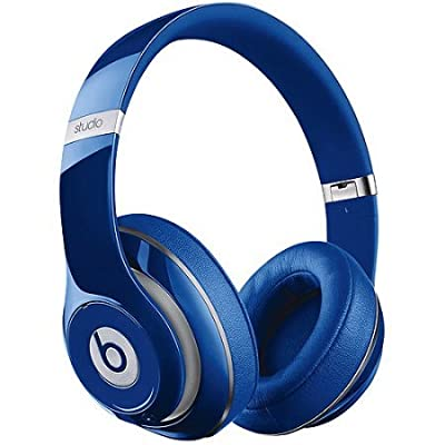 Beats Studio Over-Ear Headphones MH992AM/A - Blue