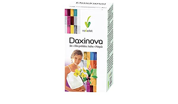 Amazon.com: Novadiet Daxinova 60COMP. by Nova Diet: Health & Personal Care