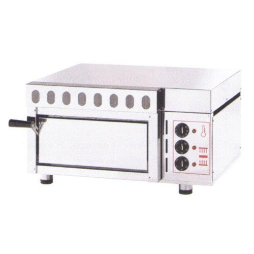 Horno Pizza Pizzeria eléctrico 1 pizzas Cappa rs3704: Amazon.es: Hogar