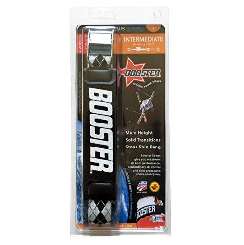 Booster Strap for Ski Boot by SkiMetrix Intermediate