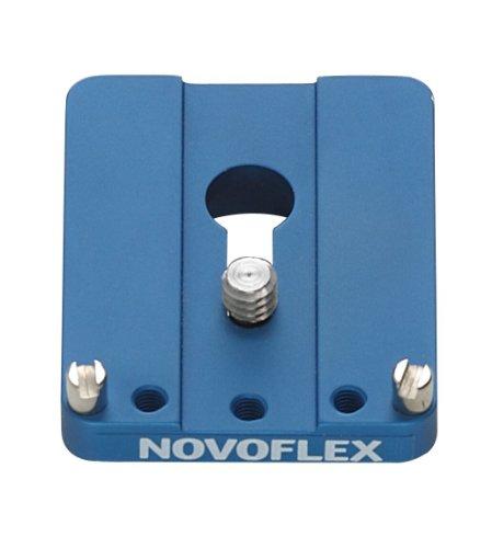 Novoflex 50mm Anti-Twist Quick Release Plate (QPL-AT-1)