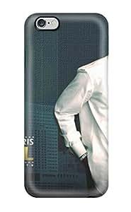 Cute Tpu ZippyDoritEduard Chris Paul Case Cover For Iphone 6 Plus(3D PC Soft Case)