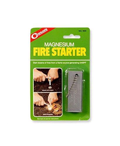 Papa Joe's (™) Magnesium Fire Starter by Papa Joe's (TM)