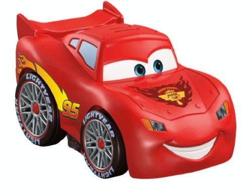 Fisher Price Shaken Disney Pixar Cars