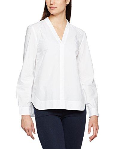O'polo blanco Blanco Blusa Marc Mujer Para 100 ZqB4w7